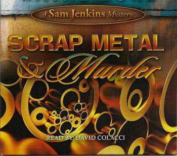 Scrap Metal & Murder cover