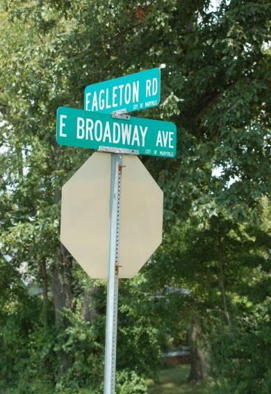 Broadway Avenue