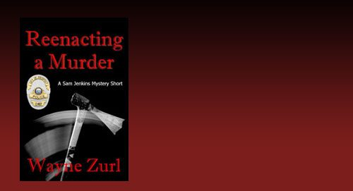 Reenacting A Murder