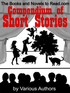 The Books & Novels to Read Compendium of Short Stories cover