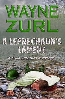 A LEPRECHAUNS LAMENT...small