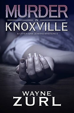 A Murder In Knoxville cover