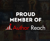 Proud Member of Author Reach