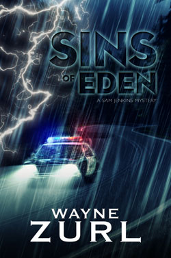 Sins of Eden by Wayne Zurl
